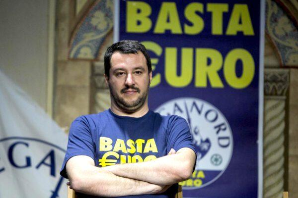 Fondi Ue sono chance per le riforme, solo Salvini può rovinare tutto