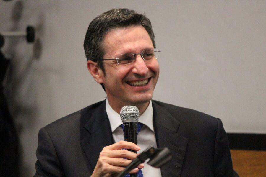 """Quando Sebastiano Ardita, oggi ultrà giustizialista, diceva che """"la prigione era l'extrema ratio"""""""
