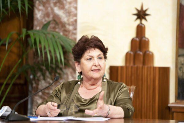 Ritratto di Teresa Bellanova, la ministra che ha reso visibili gli invisibili