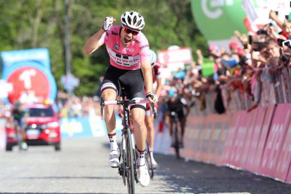 Ciclismo, il nuovo calendario delle gare: Giro d'Italia a ottobre, Tour de France ad agosto