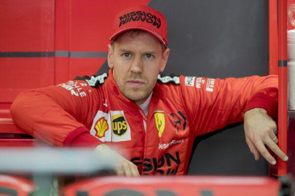 Vettel e Ferrari, il divorzio è ufficiale: il pilota tedesco lascia la 'Rossa' a fine 2020