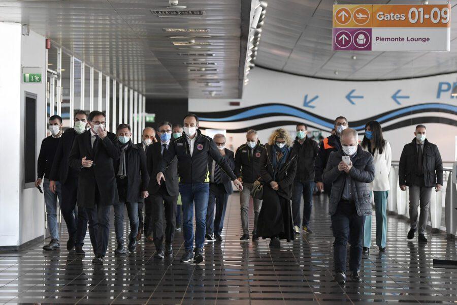Dramma turismo, Capodichino perde 10 milioni di passeggeri all'anno