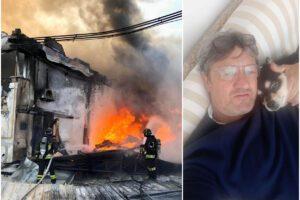 Esplosione Adler: chi era Vincenzo, l'operaio morto sul lavoro