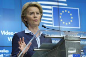 Von der Leyen deve trasformare l'Europa per affrontare le sfide del futuro