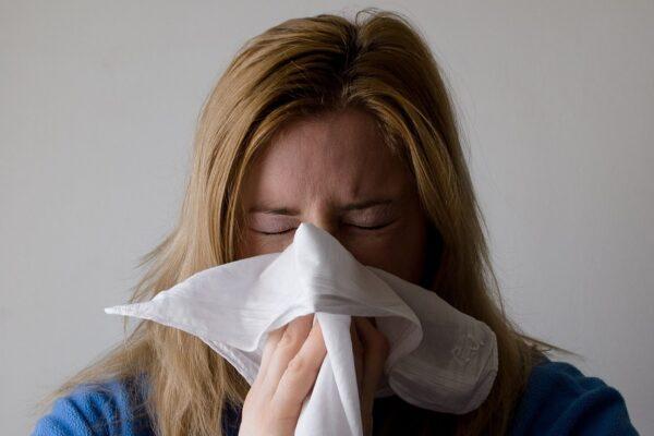 Il raffreddore rende immuni dal coronavirus, lo studio californiano