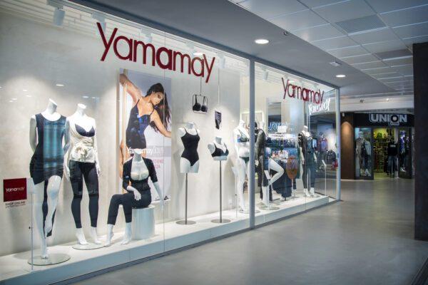 """I negozi si riorganizzano, Yamamay: """"Vendite online e ritiro  in negozio"""""""