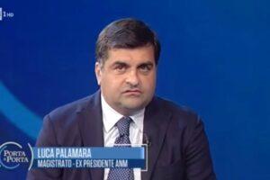 Palamara 'confessa' Magistratopoli: Pm, giudici e sentenze tutto illegale