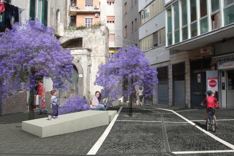 Per fare grandi le nostre città rigeneriamo i piccoli quartieri