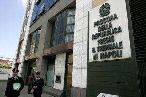 Gli sprechi della giustizia: a Napoli decine di milioni di euro buttati in inchieste flop