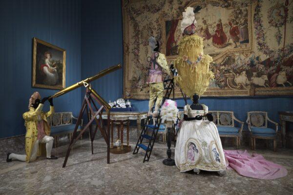 Il Museo di Capodimonte riapre al pubblico in sicurezza: mostre prorogate, nuovi allestimenti e tanti eventi in programma