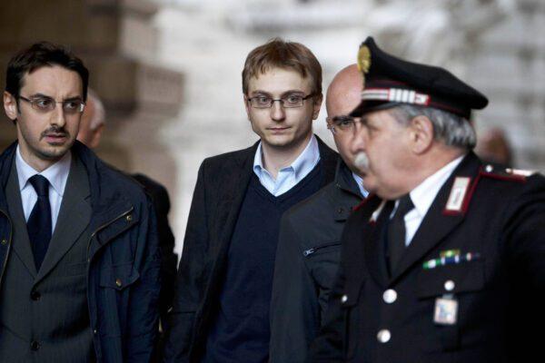 """Alberto Stasi chiede revisione del processo: """"Non ho ucciso io Chiara"""""""