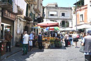 Storie di Antignano, antico borgo del Vomero tra mito e mistero