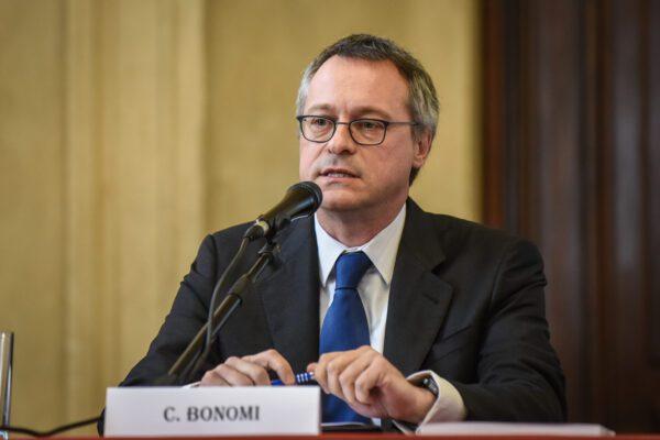 Governo Conte è immobile, avanza il nuovo potere di Confindustria e Bonomi