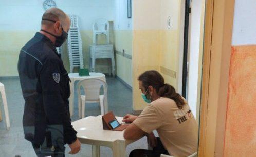 """La pandemia vissuta in carcere a Bollate: """"Misure alternative, tecnologie e laboratori, così abbiamo combattuto il covid"""""""