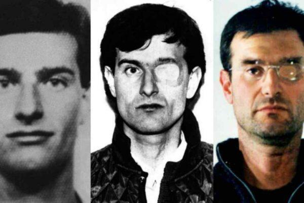 Ritratto di Massimo Carminati, perseguitato perché un mito