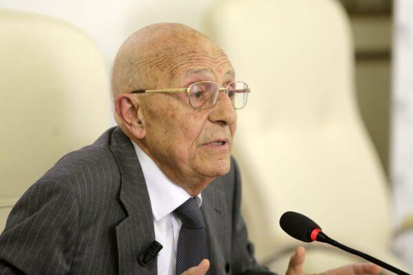 """L'accusa di Cassese: """"Le procure sono il quarto potere, la rovina della magistratura"""""""