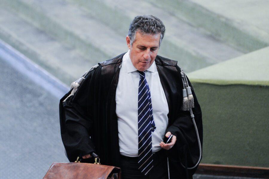 Tormentone Di Matteo Bonafede, perché indaga l'anti-mafia se la mafia non c'entra nulla?