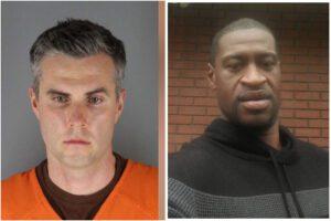 Caso Floyd, esce su cauzione uno degli agenti coinvolti nell'arresto