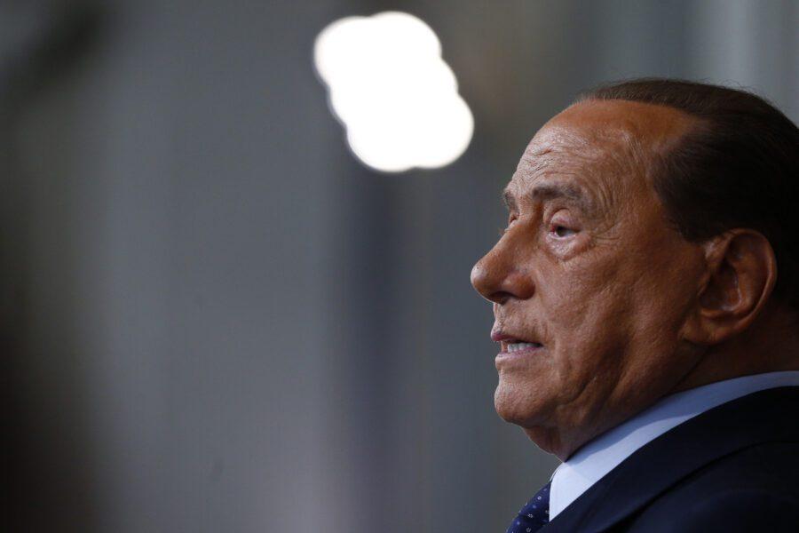 Per colpire Berlusconi i Pm infangarono la Guardia di Finanza
