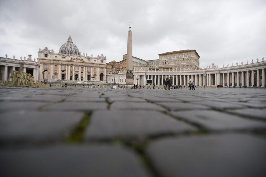Vaticano, arrestato l'imprenditore Torzi per lo scandalo dell'immobile di Londra