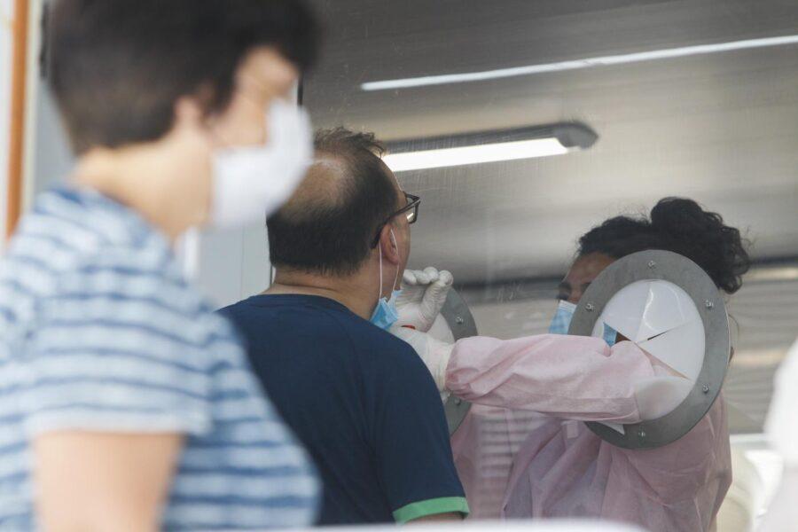Bollettino, 174 nuovi casi e 22 decessi: nessun positivo in 8 regioni
