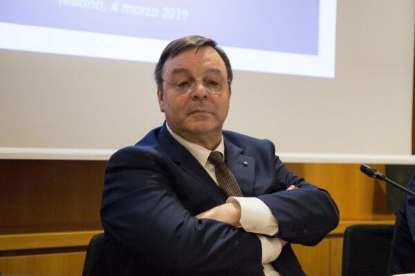 Lettere con proiettili: sotto scorta Bonometti, presidente di Confindustria Lombardia