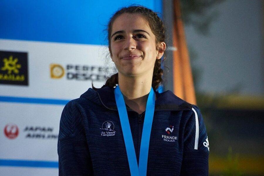 Precipita in allenamento: muore a 16 anni promessa dell'arrampicata sportiva