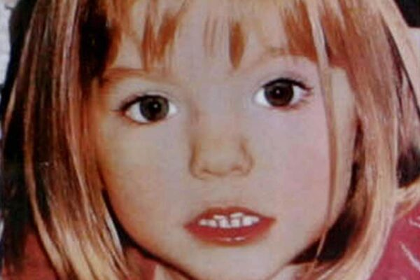 Maddie McCann, un pedofilo tedesco sospettato per la scomparsa della bambina