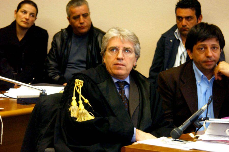 """""""Subito amnistia, poi riforma per carceri più umane"""", parla il magistrato Marino"""