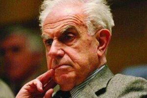 """Intervista a Mario Tronti: """"Politica? Finita con caduta del Muro"""""""