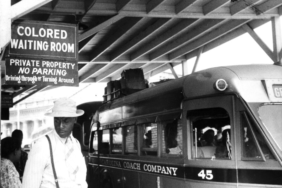 Storia dello schiavismo americano/2: l'uso della sessualità per fini produttivi