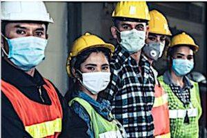Edilizia ed emergenza Coronavirus: si formano i lavoratori per sanificare i cantieri