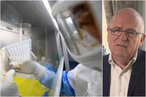 """Coronavirus, l'ex capo dei servizi segreti inglesi: """"Creato in laboratorio di Wuhan, si è diffuso per un incidente"""""""