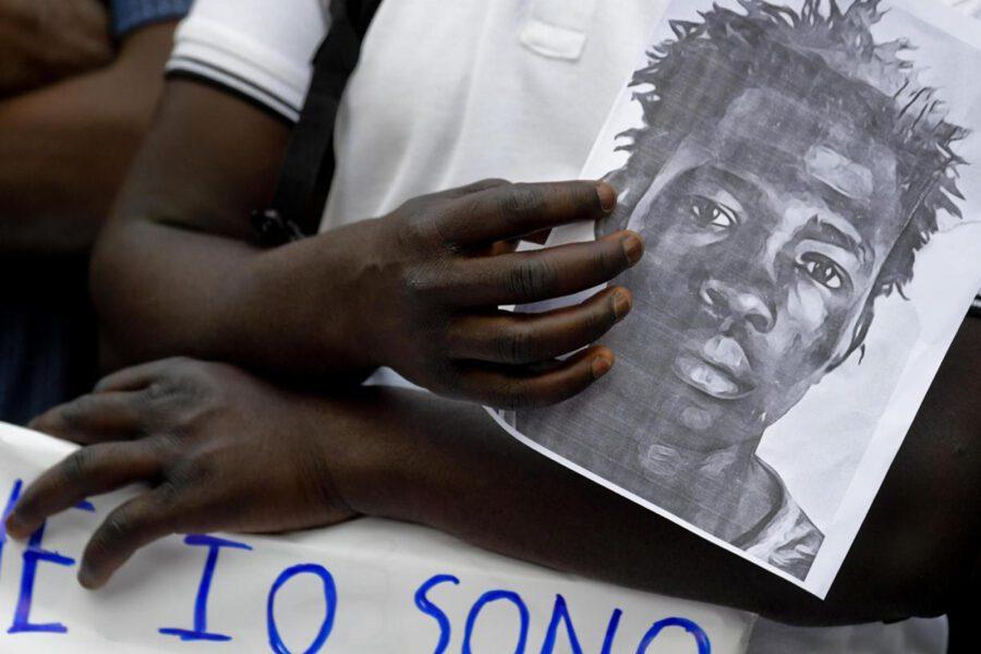 Soumalia Sacko, bracciante e attivista sindacale ucciso il 2 giugno 2018 a San Calogero nel Vibonese