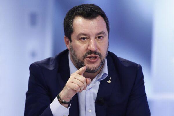 Salvini, vuoi le elezioni anticipate? Fai l'antipopulista e vota no al referendum sul taglio dei parlamentari