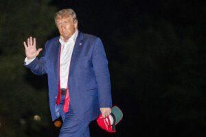 Trump travolto dal Coronavirus, ma non è il peggiore