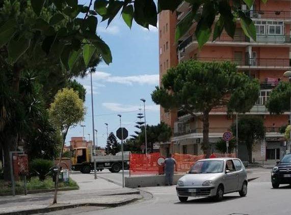 Positiva dopo il parto, mini-focolaio in Campania: cinque edifici isolati fino al 30 giugno