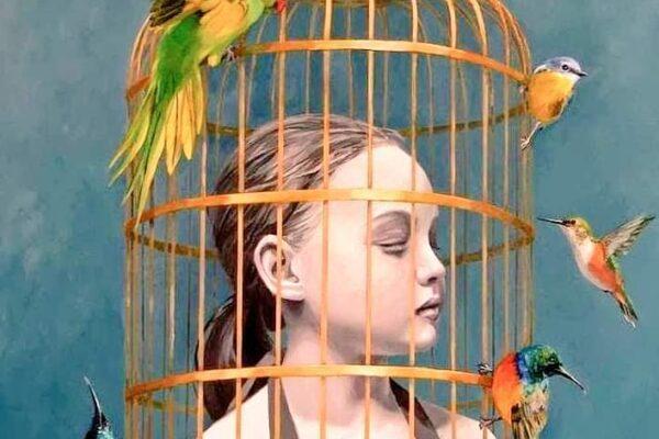 La storia di Zohra Shah, picchiata e uccisa a 8 anni per aver liberato due pappagalli