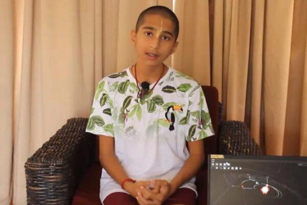 """Nuova previsione di Anand: """"Catastrofe tra dicembre e marzo"""". Dubbi sul bambino prodigio del Coronavirus"""