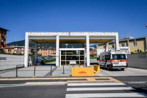 All'ospedale di Alzano 110 polmoniti 'sospette' già a novembre: indaga la Procura