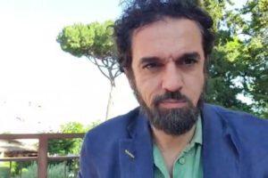 Il video di Dino Giarrusso contro Piero Sansonetti e Ottaviano Del Turco