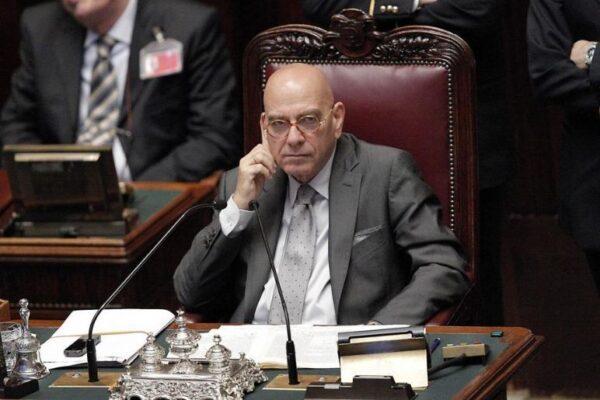 """Basta incarichi politici ai magistrati"", parla Antonio Leone (ex Csm)"