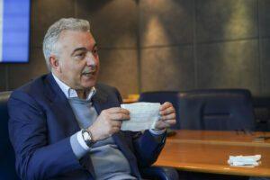 """Coronavirus, il commissario Arcuri: """"Entro 31 dicembre quasi un terzo degli italiani farà il tampone"""""""