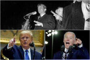L'America dimentica Bob Kennedy, il suo discorso del '68 una lezione per Trump e Biden