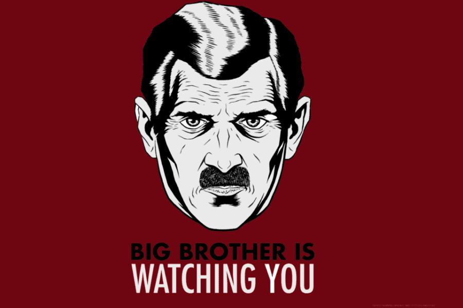 Big brother, come la teoria della dittatura digitale non assomiglia alla distopia di Orwell