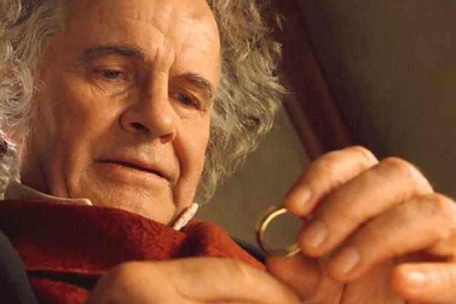 Morto Bilbo Baggins: scompare a 88 anni l'attore Ian Holm