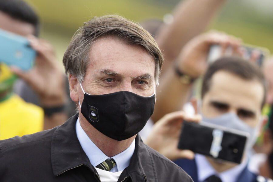 La 'soluzione' del Brasile contro il Coronavirus: oscurati i numeri dell'epidemia