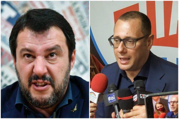 Vince la linea giustizialista di Salvini, la famiglia Cesaro abdica: niente candidatura alle Regionali