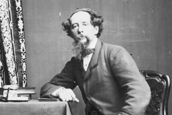 A 150 anni dalla morte di Charles Dickens, lo scrittore che raccontò la fine delle grandi speranze