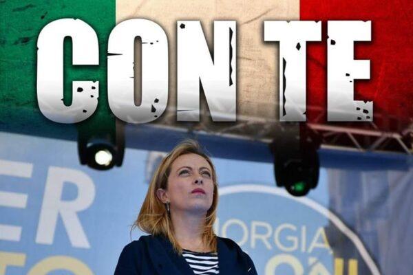 """Quando la comunicazione fa autogol, il deputato di FdI Giovanni Donzelli e il """"tifo"""" per Giuseppe Conte"""